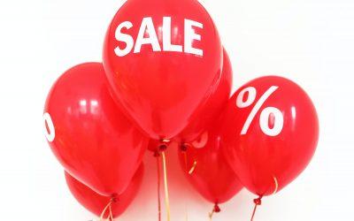 Promozione su alcuni prodotti Edgar Cooper con sconto del 20% fino al 30 aprile 2020